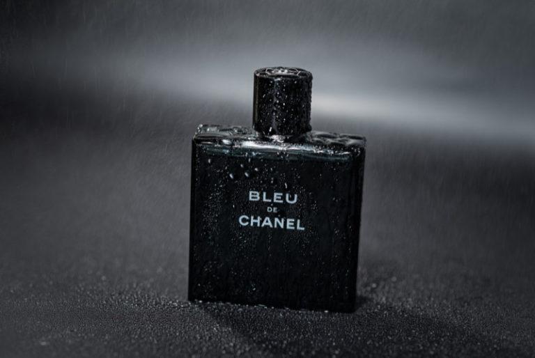 Chanel-cologne