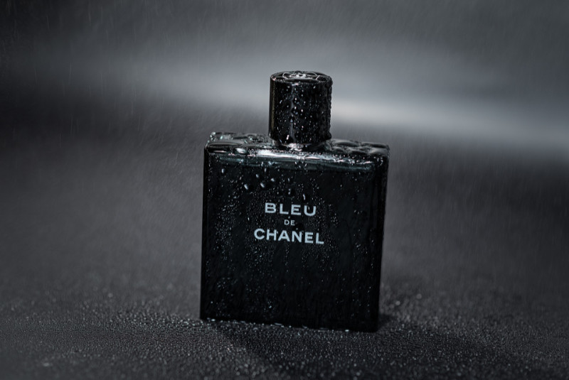 Chanel-cologne