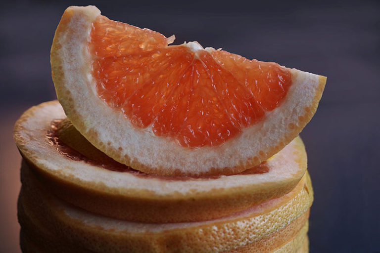 Refreshing-grapefruit